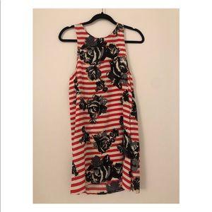 WAYF Mini Dress